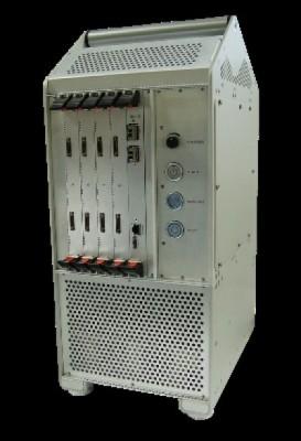 6U OpenVPX HPEC Starter System