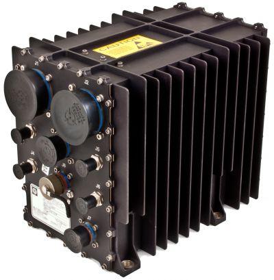 AVC-CPCI-3027 CTC System