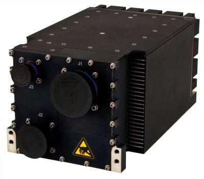 AVC-CPCI-3060 CTF System