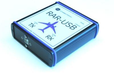 RAR-USB